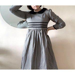 vintage babydoll dress